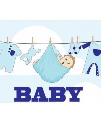 Welcome Baby Boy Hqb Chartered Accountants