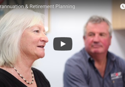 Superannuation Video from HQB Accountants Auditors Advisors